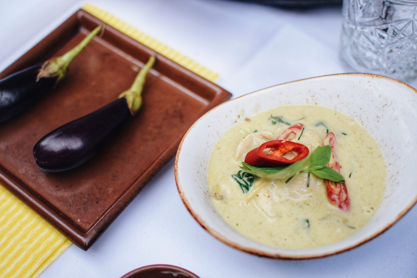 Patara Thai Cooking Masterclass With Chef Tam