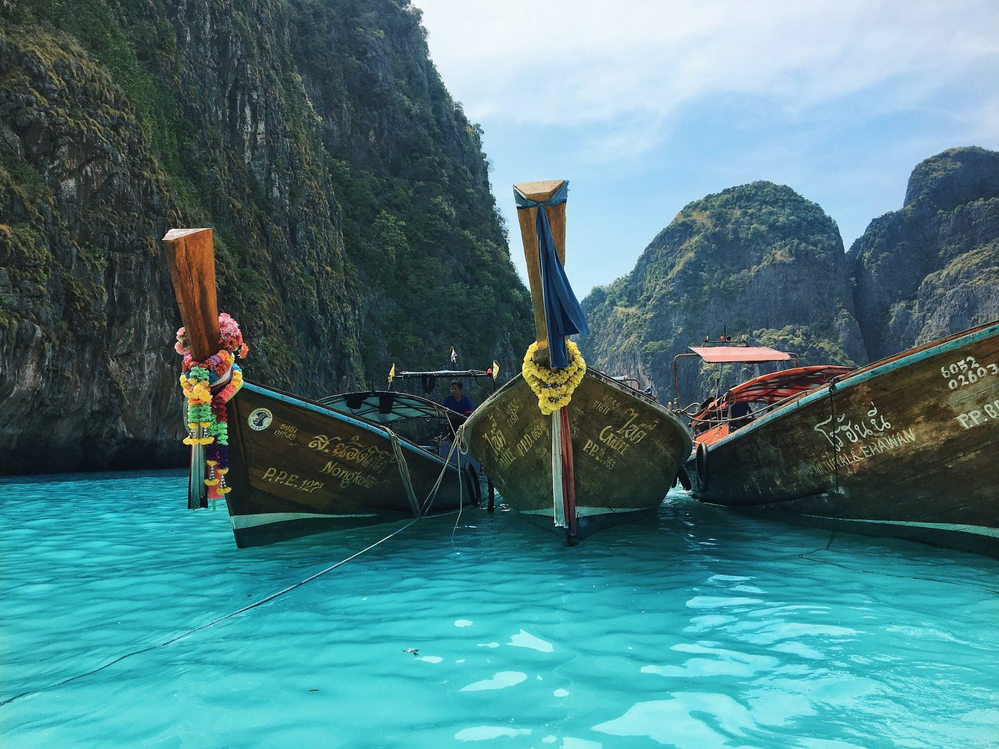A Beginners Guide For Thailand: 10-day Itinerary + Expenses (Budget-Friendly)