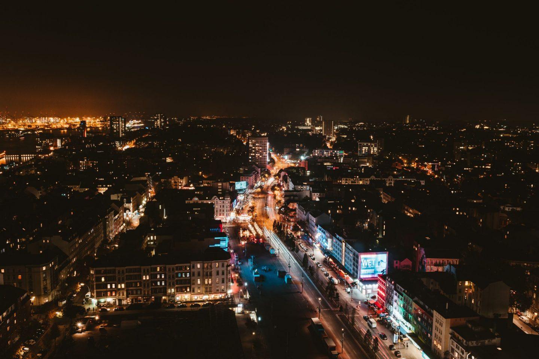Hamburg Nightlife: Where to go for Hip-Hop, R'n'B, Afrobeats & Bashment